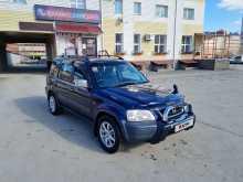 Барнаул CR-V 1995
