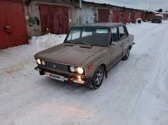 Пермь 2106 1988