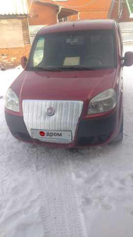 Омск Doblo 2011