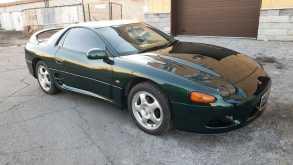 Барнаул GTO 1997