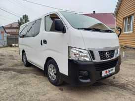 Иркутск NV350 Caravan 2013