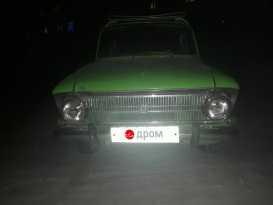 Улан-Удэ 412 1984
