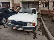 Магнитогорск 31029 Волга 1993
