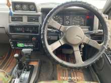 Пестово Terrano 1991