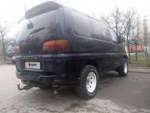 Уфа Delica 1996