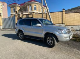 Чебаркуль Land Cruiser Prado