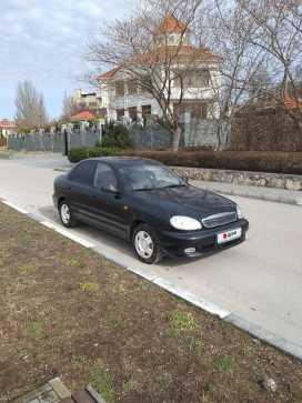Севастополь Шанс 2010