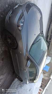 Москва Mazda3 MPS 2004