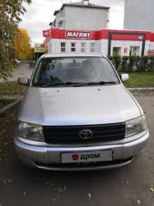 Калачинск Probox 2002