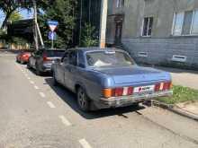 Таганрог 31029 Волга 1995