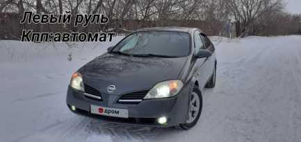 Омск Primera 2006
