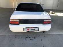 Яблоновский Corolla 1994