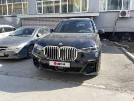 Барнаул BMW X7 2020