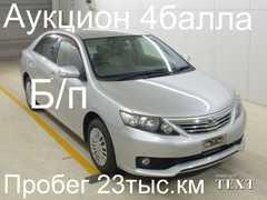 Хабаровск Toyota Allion 2012