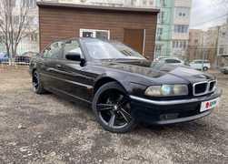 Астрахань BMW 7-Series 1996