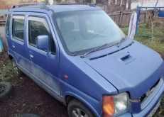 Уфа Wagon R 1997