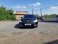 Челябинск Nissan Teana 2011
