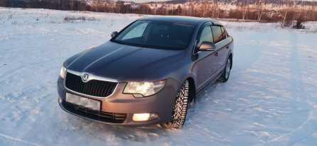 Иркутск Superb 2011