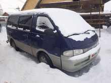 Барнаул Pregio 1995