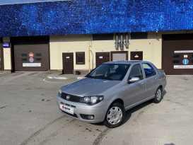 Омск Albea 2011