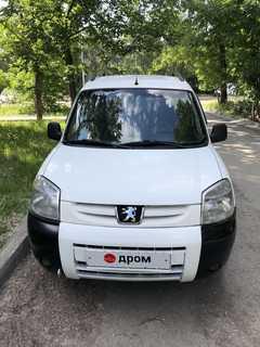 Новосибирск Partner 2007