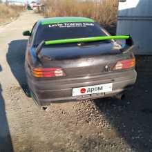 Екатеринбург Corolla Levin 1997