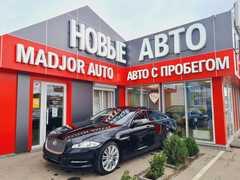 Краснодар Jaguar XJ 2014
