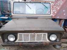 Канаш ЛуАЗ-969 1974