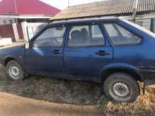Тимашевск 2109 1990