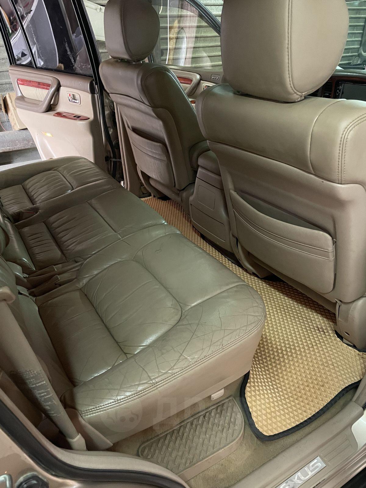 Lexus LX470 2000