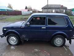 Саратов 4x4 2121 Нива 2000