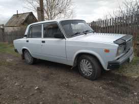 Красноярск 2107 2008