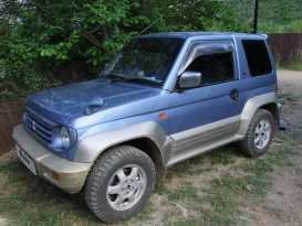 Pajero Junior 1997