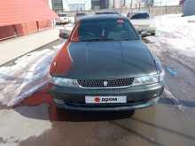 Омск Chaser 1992