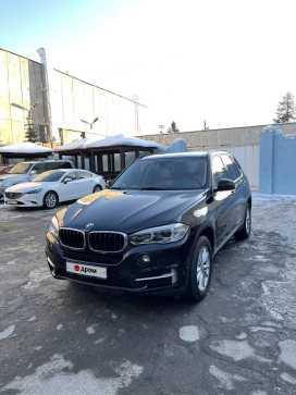 Иркутск X5 2014
