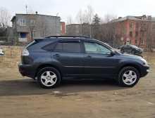 Мончегорск RX330 2004
