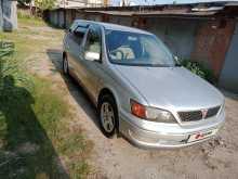 Краснодар Vista Ardeo 1999