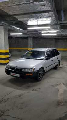 Тюмень Sprinter 1992