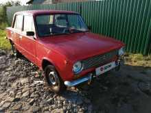 Егорьевск 2101 1978