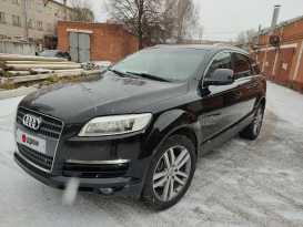 Вятские Поляны Audi Q7 2008