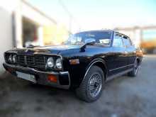 Белогорск Cedric 1979