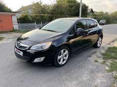 Курск Opel Astra 2011
