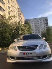 Ангарск Mark II Wagon Blit