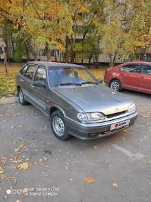 Москва 2114 Самара 2005