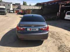 Воронеж Sonata 2012