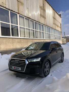 Красноярск Q7 2015