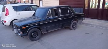 Череповец 2106 2000
