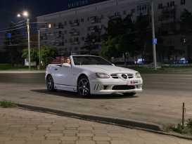 Омск SLK-Class 1997