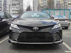Новосибирск Camry 2021