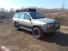 Томск QX4 1997